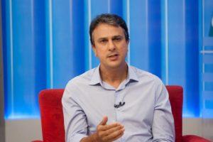 Camilo CE TV1