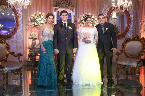 Casamento de Joao Pedro Sotero e Ana Marcia Coelho 7