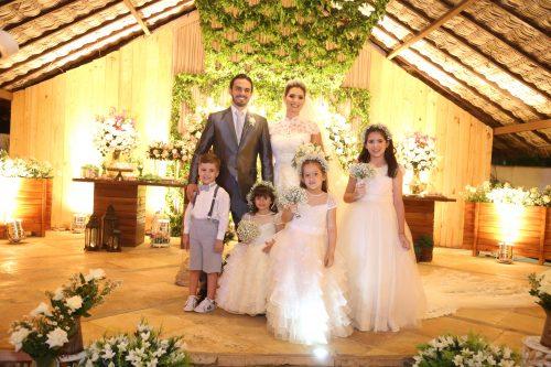 Casamento e Renan Sapaio e Clarissa Candeias 1