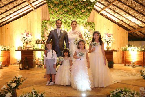 Casamento e Renan Sapaio e Clarissa Candeias 2