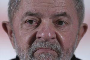 Luiz Inacio Lula AP Eraldo Peres