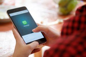 whatsapp baixar celular