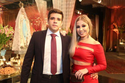 Carlos e Maira Guerreiro 2