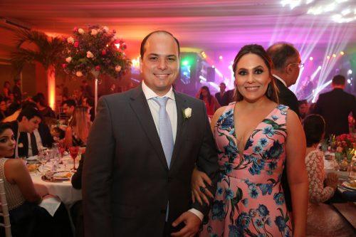 Felipe e Ana Oquendo 2