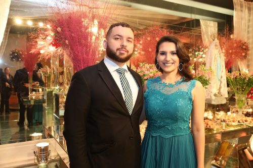 Italo Aragao e Raquel Dantas 2