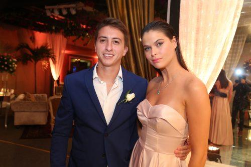 Lucas Barroso e Mariana Mendonça 1