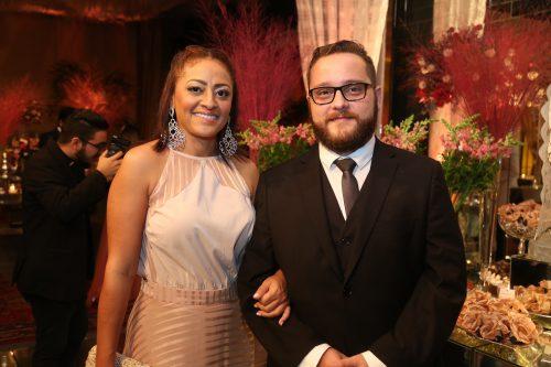 Micheli Ribeiro e Lucas Dorini 1