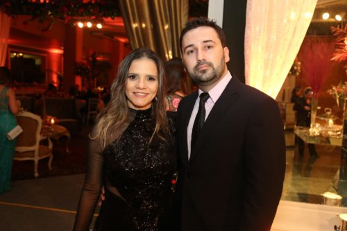 Rafaela Nobrega e Hedio Silveira 1