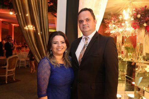 Rebeca Frota e Jonata Almeida 2