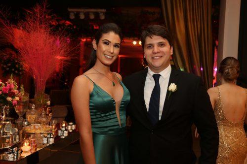 Rita Negromonte e Itamar Moura 2