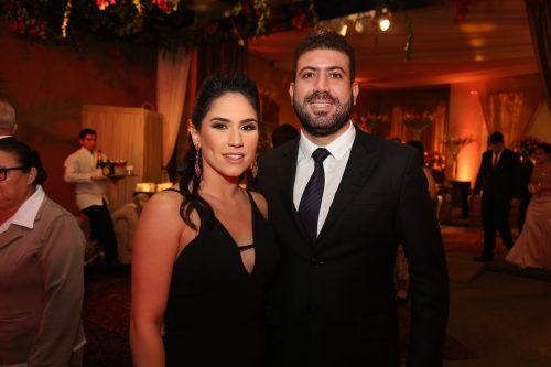 Vanessa Teles e Italo Queiroz 2